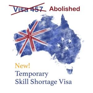 6月20日 【日豪】第3回オーストラリア就労ビザ改正セミナー